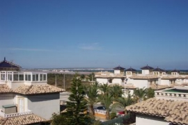 Sale - Quad - La marina - El Pinet