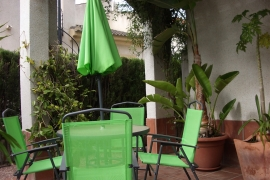 Long Term Rentals - Bungalow - Urbanization La Marina - Marina Oasis