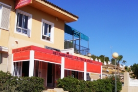 Reventa - Local comercial - Rojales