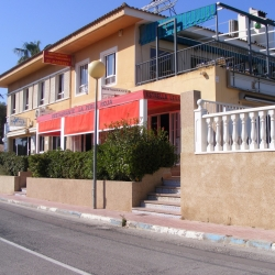 Commercial Premises - Sale - Rojales - Rojales