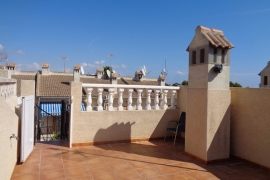 Sale - Bungalow - Guardamar - Buenavista