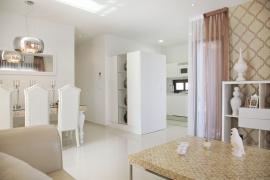Sale - Apartment - Guardamar - Marjal Beach II