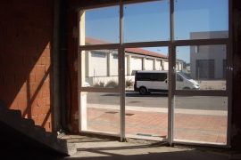 Sale - Commercial Premises - San Fulgencio