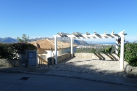 Sale - Villa - Denia
