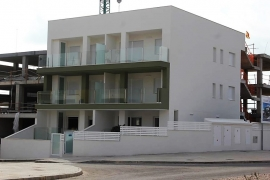 New build - Apartment - La marina - El Pinet