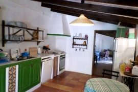 Sale - Country house - Denia - Jesus Pobre