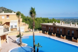Reventa - Apartamento - Denia - La Sella Golf Resort