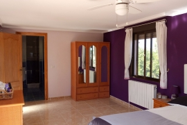 Sale - Country house - La Hoya - Partida Daimes
